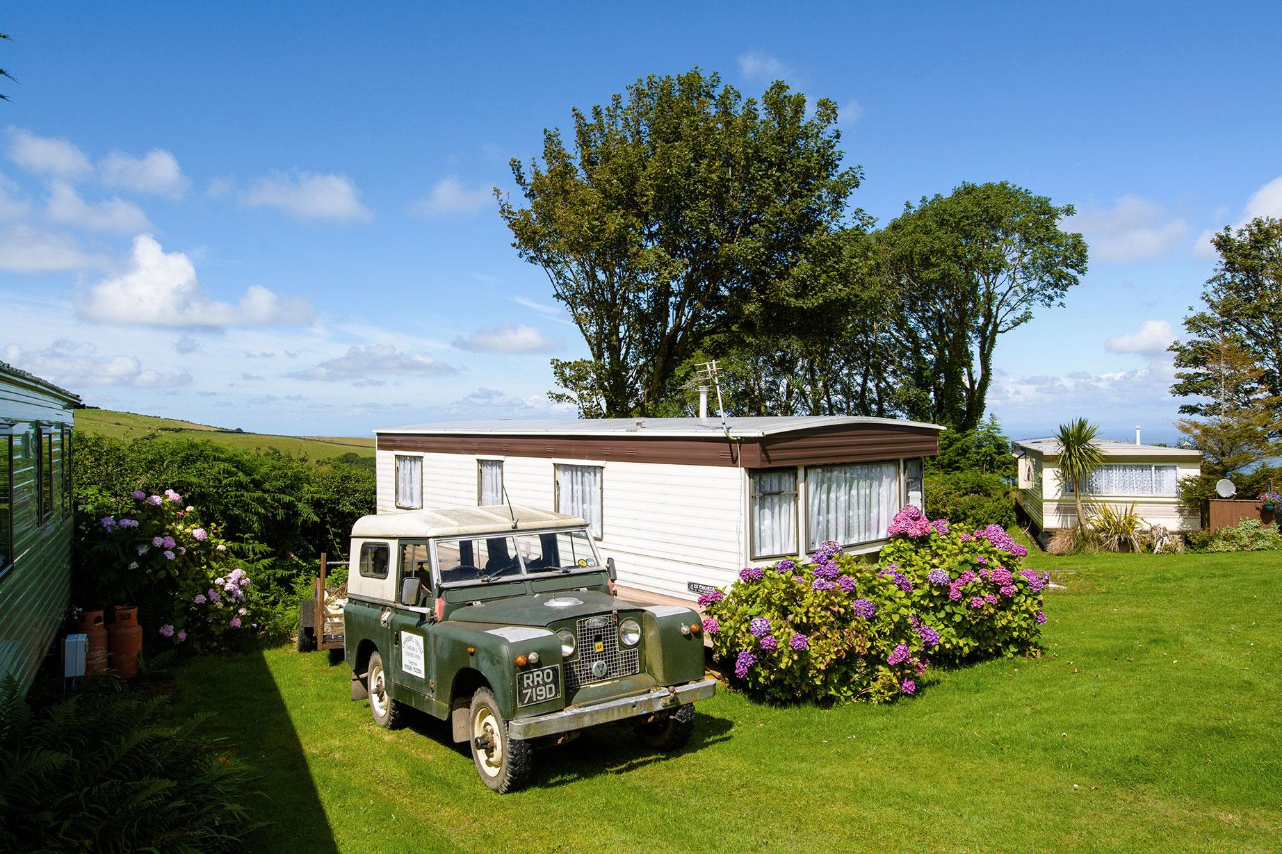 Lynmouth Holiday Retreat holiday homes 1